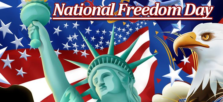 Wishes You A Very Happy Freedom Day Wishes Wallpaper
