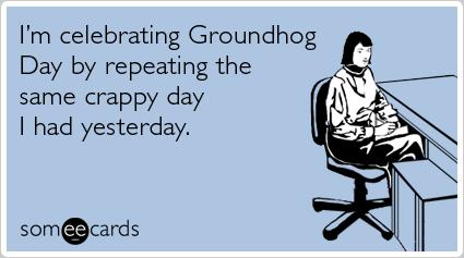 Wishing You Happy Groundhog Day Wishes