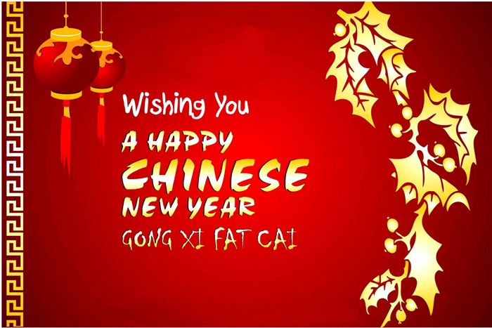 Wonderful Chinese New Year Image
