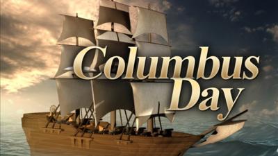 11 Columbus Day