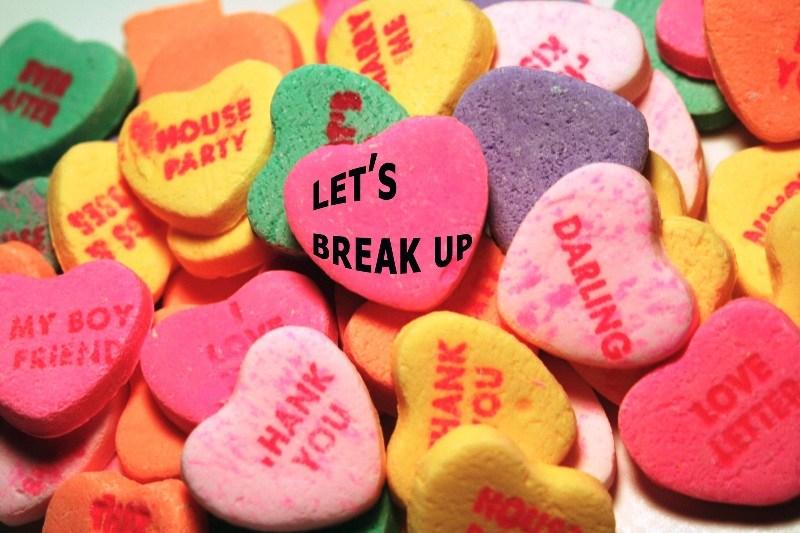 12 Happy Break Up Day Image