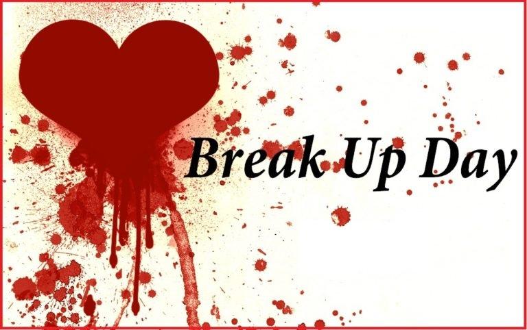 14 Happy Break Up Day Image