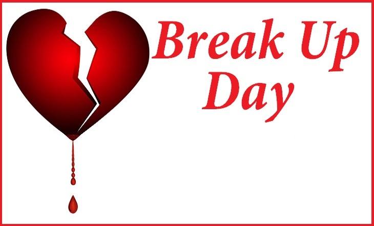 16 Happy Break Up Day Image