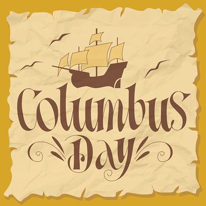 18 Columbus Day