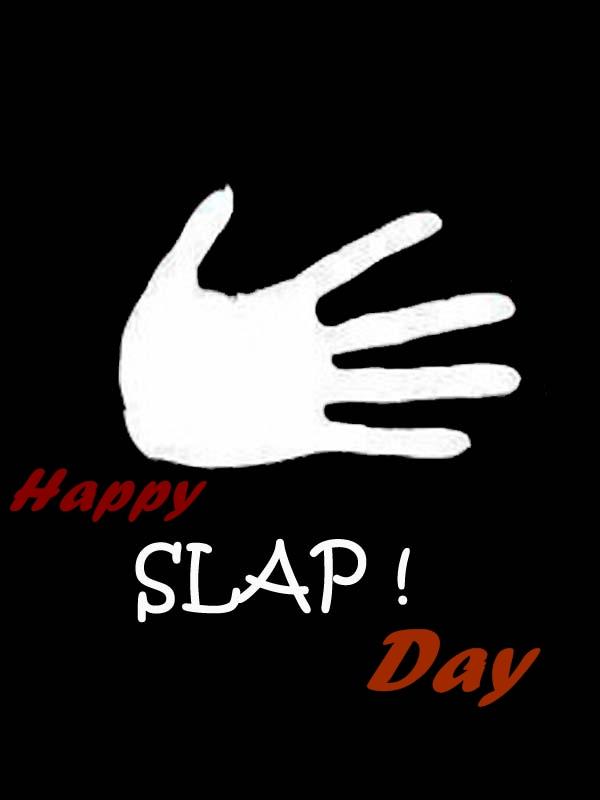 19 Happy Slap Day
