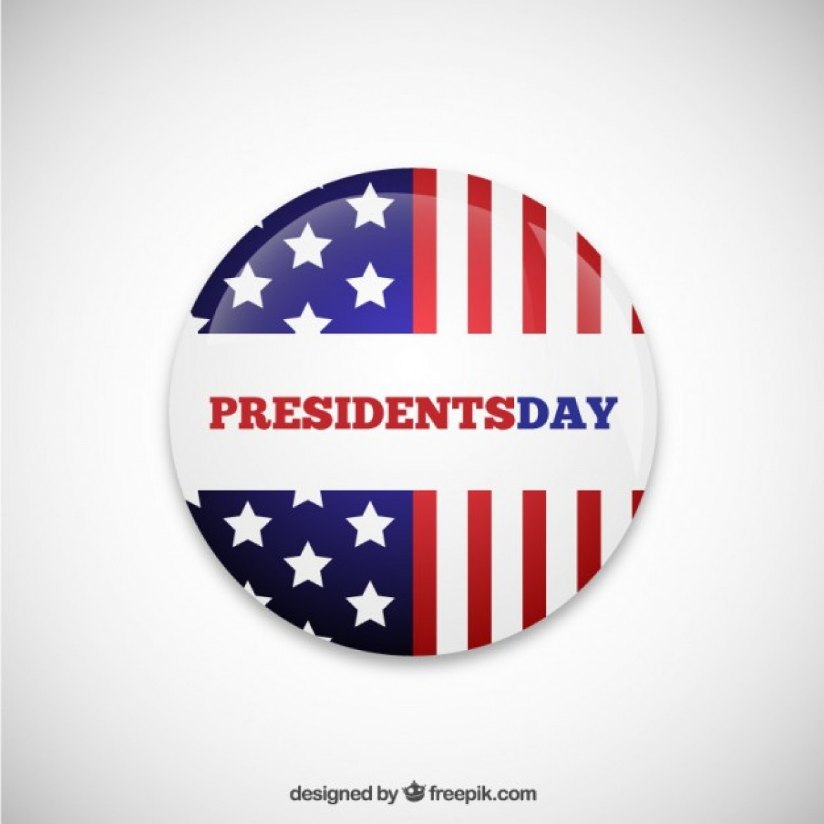 2 President's Day Images