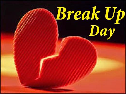 22 Happy Break Up Day Image