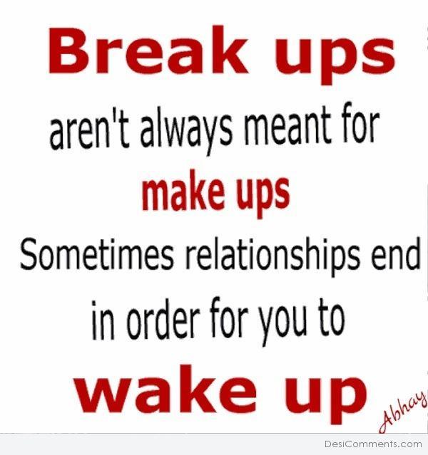27 Happy Break Up Day Image