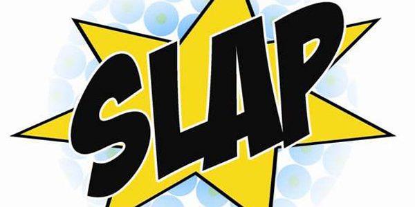 27 Happy Slap Day