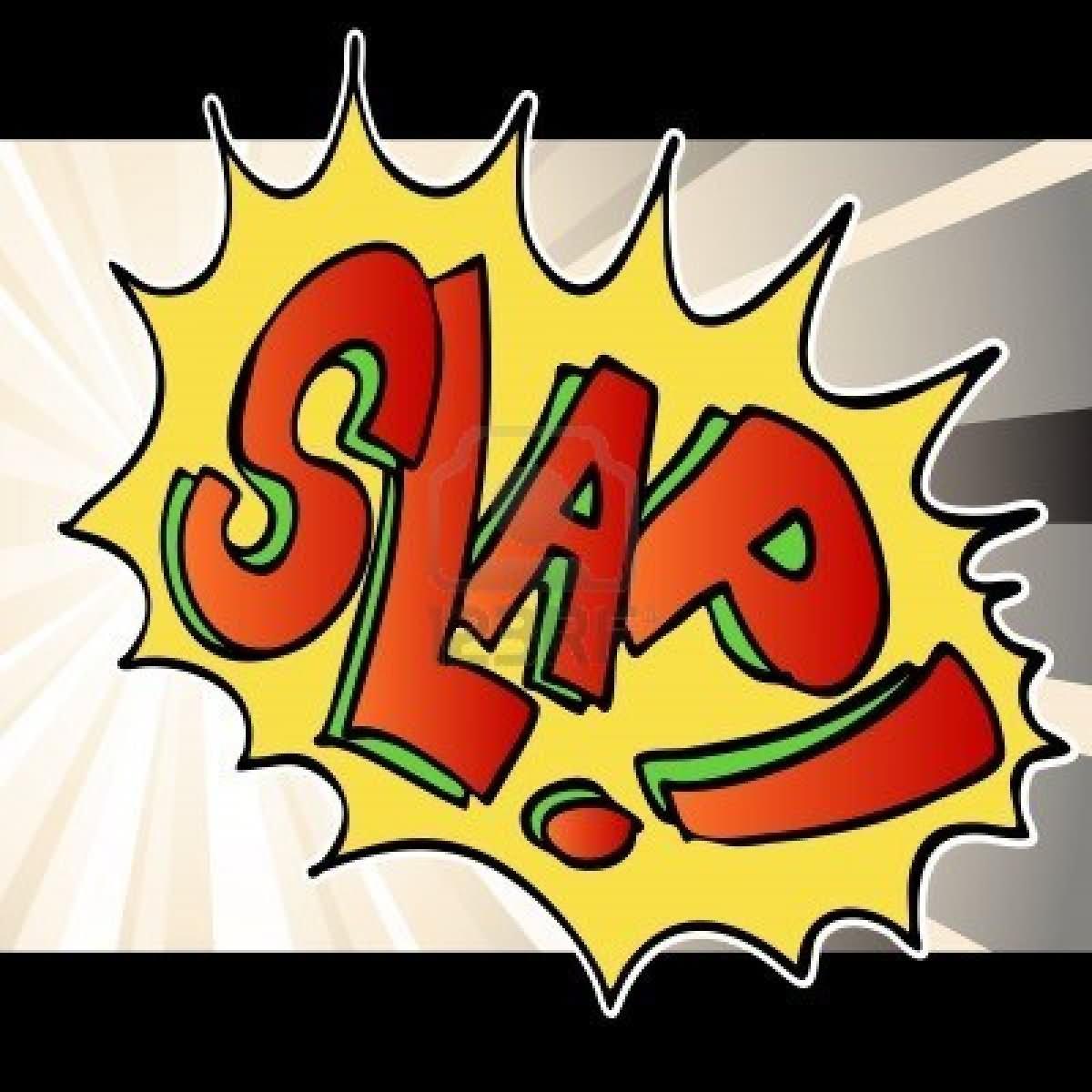 3 Happy Slap Day