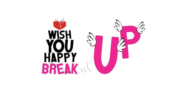 31 Happy Break Up Day Image