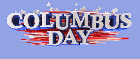 33 Columbus Day