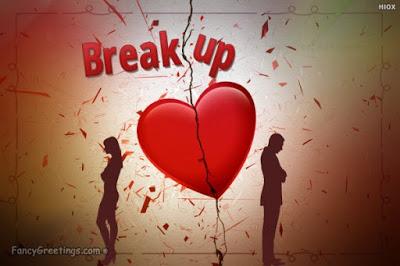 34 Happy Break Up Day Image