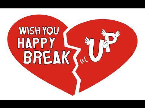 37 Happy Break Up Day Image