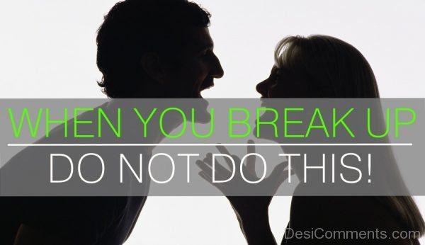 39 Happy Break Up Day Image