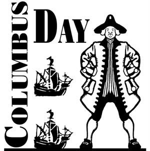 41 Columbus Day