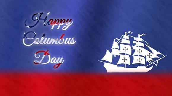 42 Columbus Day