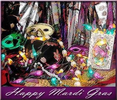 44 Mardi Gras