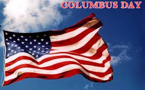 45 Columbus Day