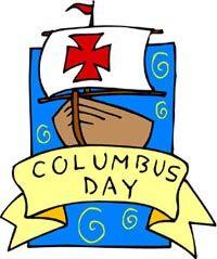 46 Columbus Day