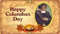 47 Columbus Day