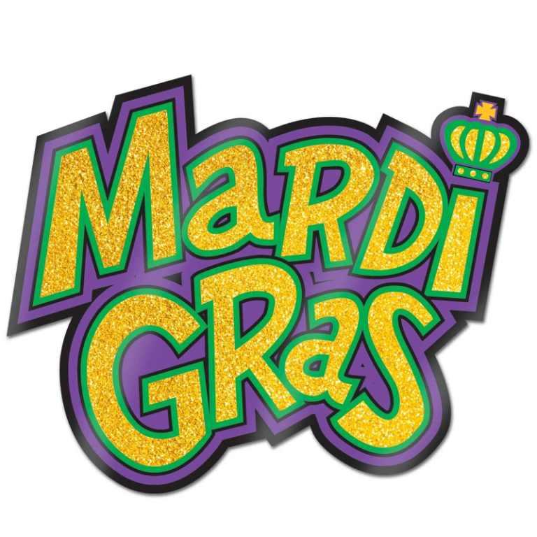 48 Mardi Gras