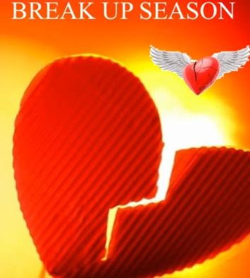 5 Happy Break Up Day Image
