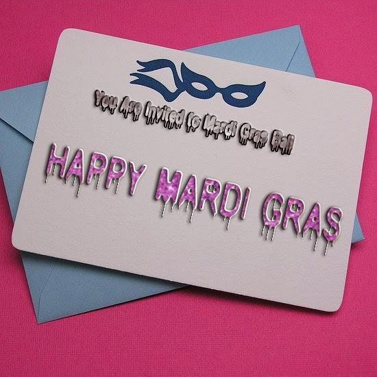 50 Mardi Gras
