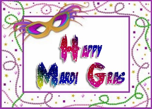 52 Mardi Gras