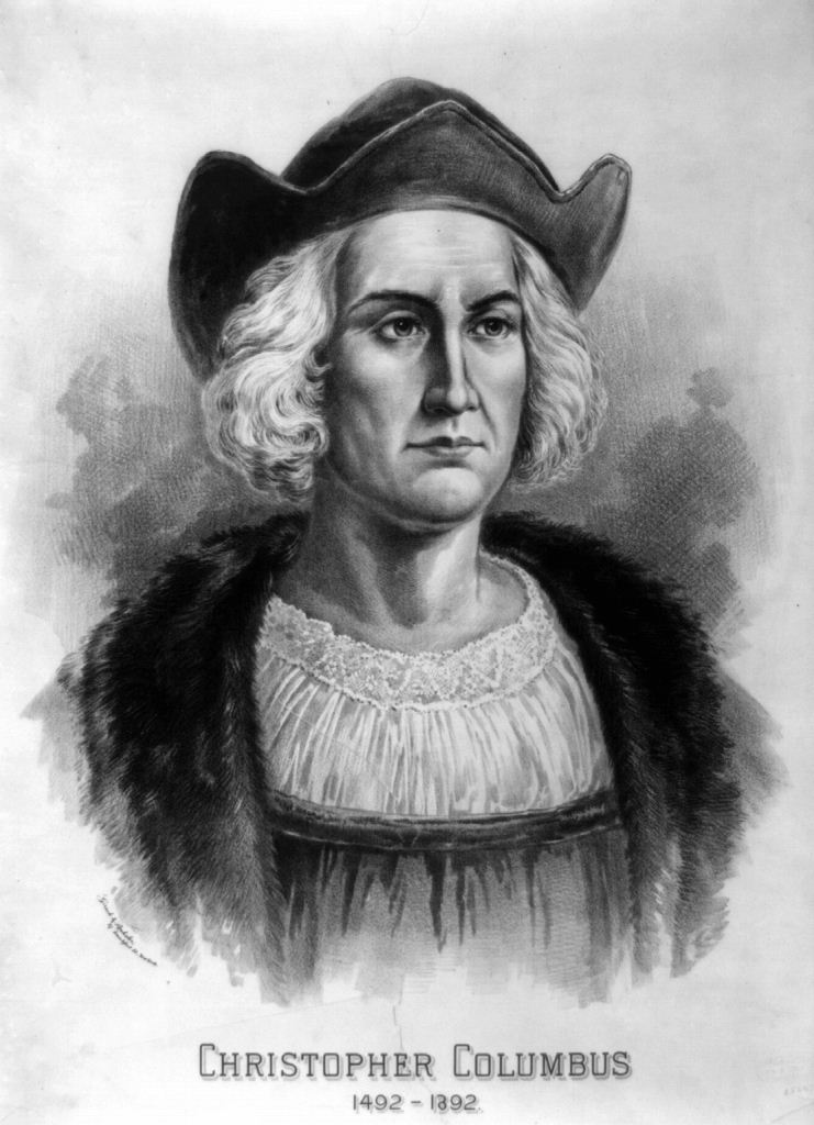 6 Columbus Day