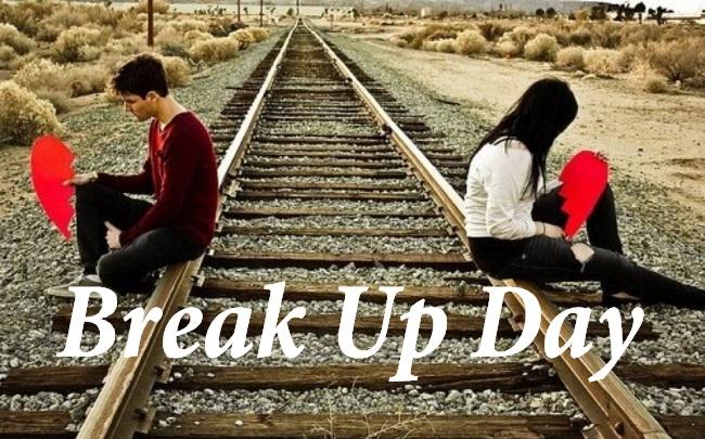 7 Happy Break Up Day Image