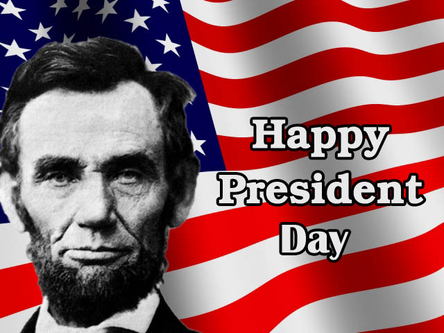 7 President's Day Images