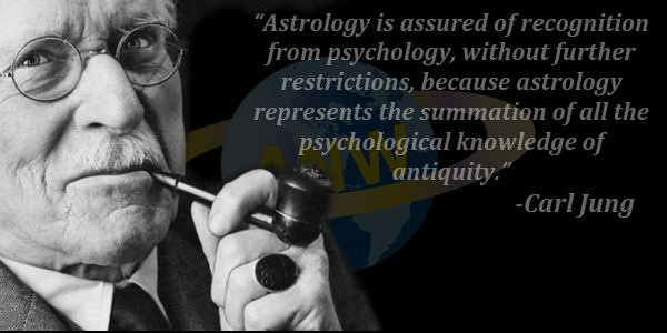 Astrology Quotes astrology is assured of recognition from psychology without further