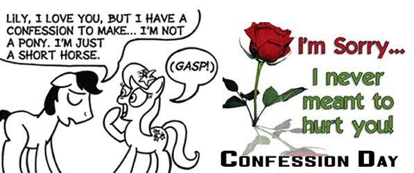 Confession Day 10