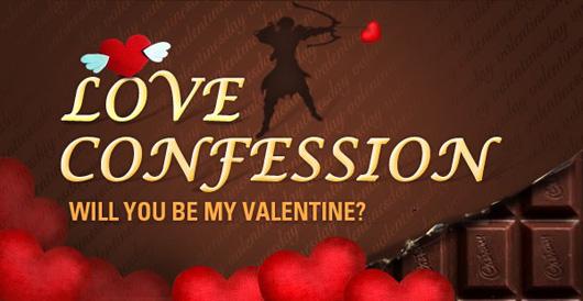 Confession Day 11