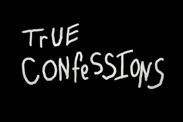 Confession Day 12