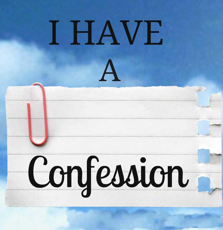 Confession Day 24