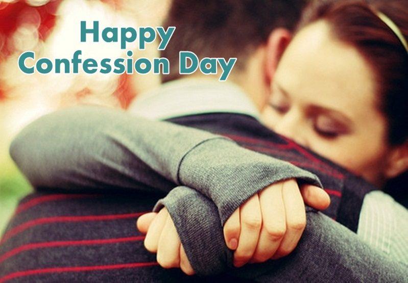 Confession Day 3