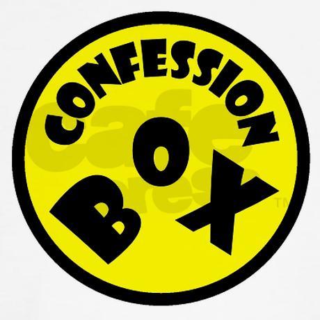 Confession Day 4