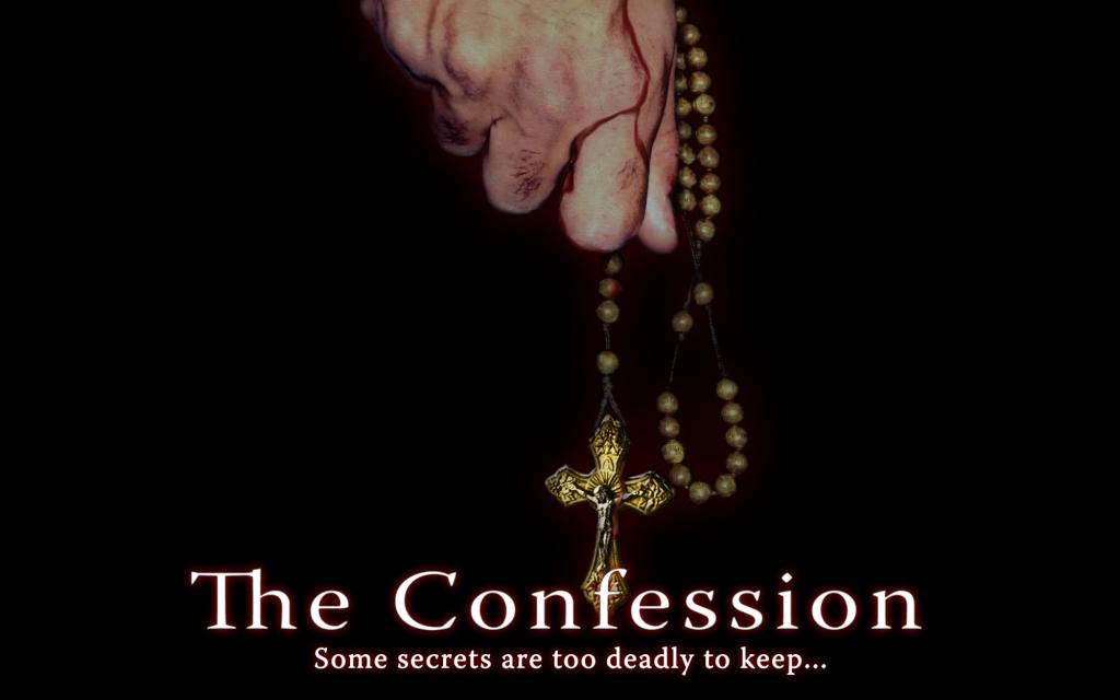 Confession Day 5