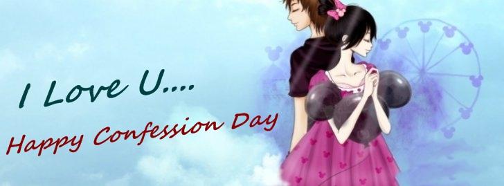 Confession Day 8