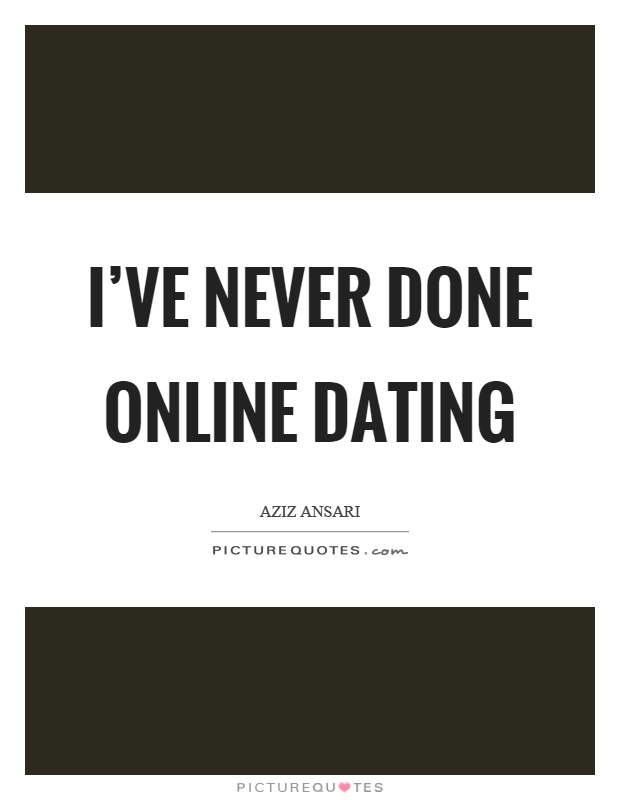 Lustige zitate über online-dating