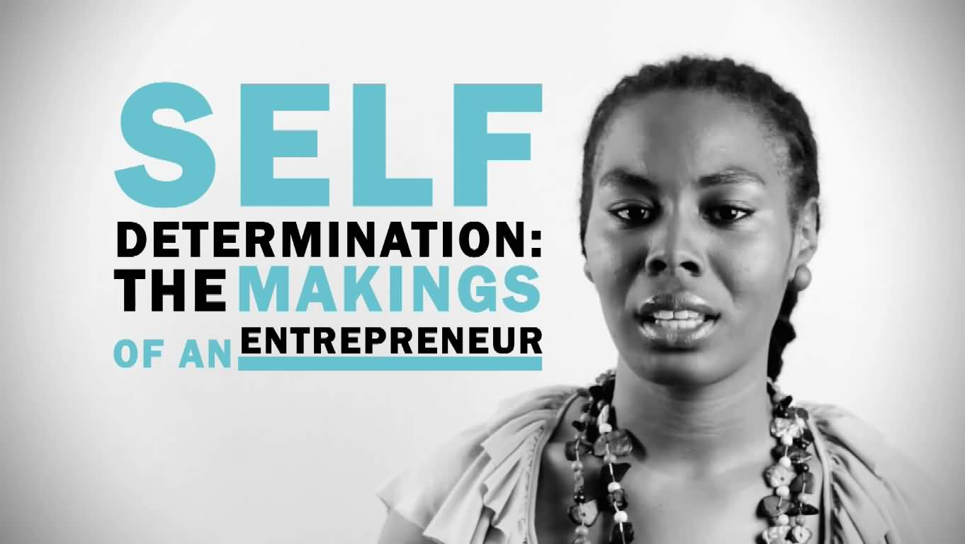 Determination Quotes self determination the makings