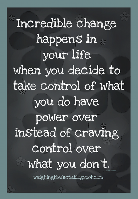 Drug Recovery Quotes incredible change happens in