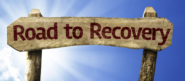 Drug Recovery Quotes road to recovery