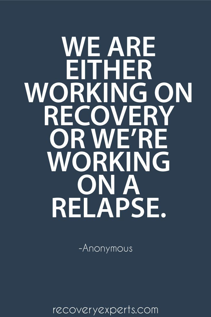 Recovery Quotes Drug Recovery Quotes We Are Either Working On Recovery  Picsmine