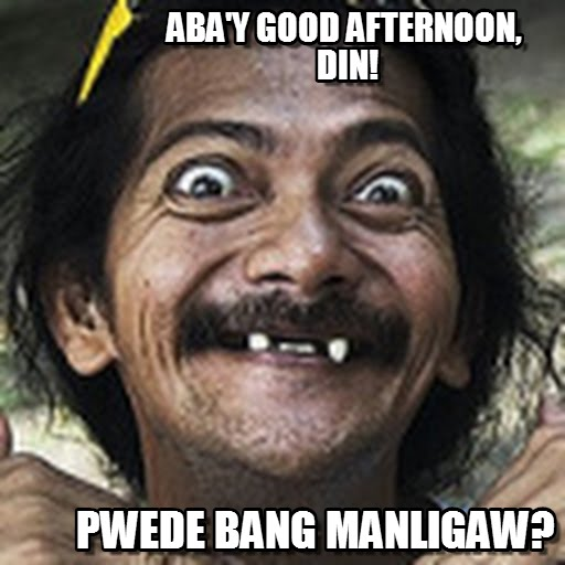 Good Afternoon Memes aba'y good afternoon din