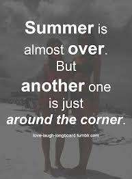 Goodbye Summer Quote Photo Wallpaperhawk