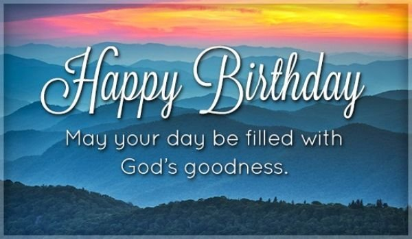 Happy Birthday Sayings happy birthday may your day be