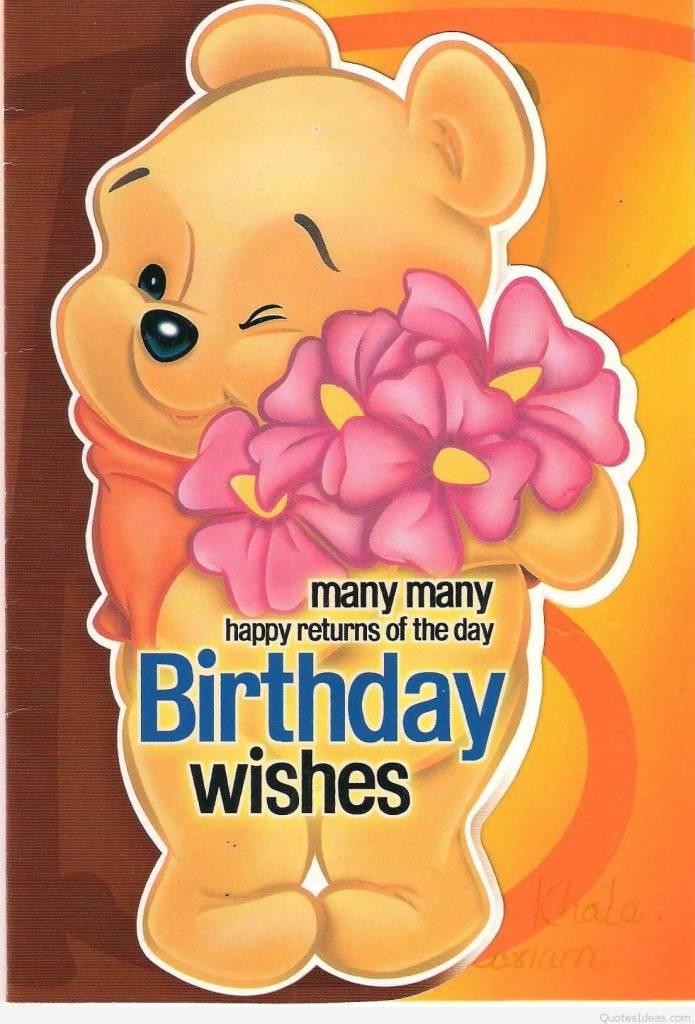 Happy Birthday Sayings mammy many happy returns of the day birthday wishes